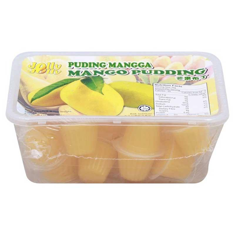 MTH MANGO PUDDING 6/3.5 OZ