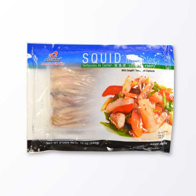 OCEANKIST SQUID RINGS 12 OZ