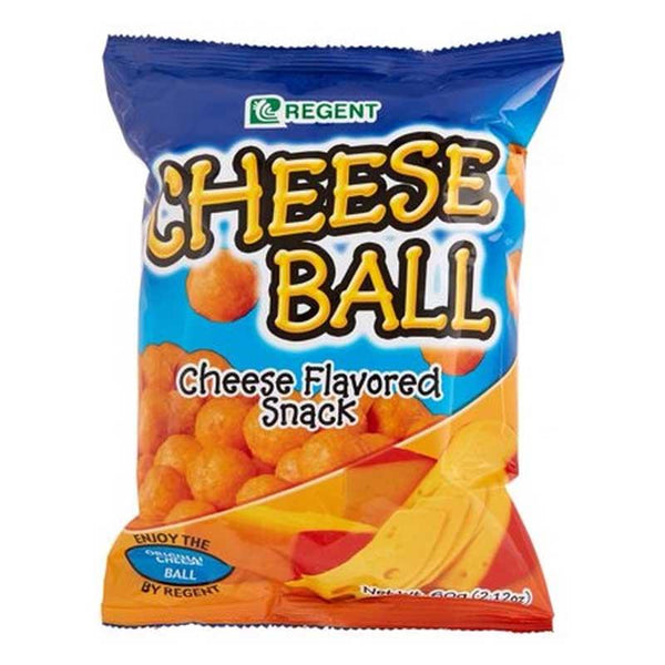 REGENT CHEESE BALL 2.12 OZ