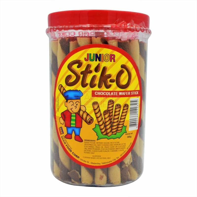 STIK-O CHOCOLATE 380 G