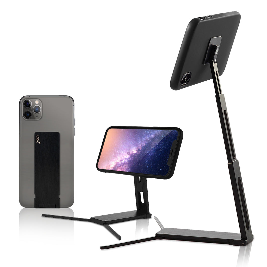 Lookstand Adjustable Phone Stand