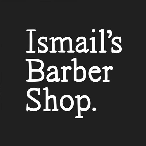 iSMAiLS Barbers