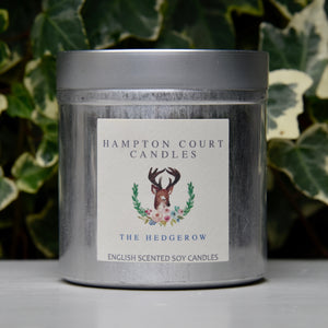 The Hedgerow, Hampton Court Candles