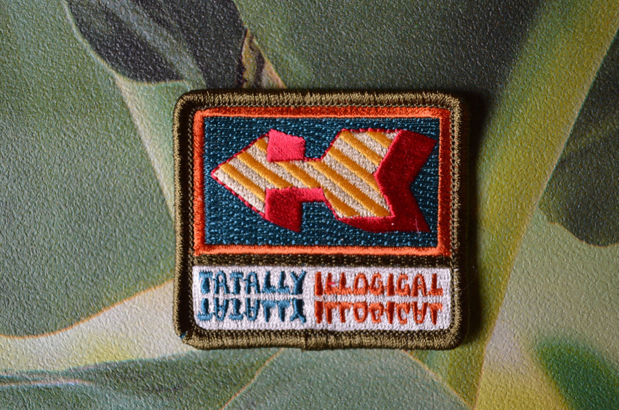TOTALLY illogical patch