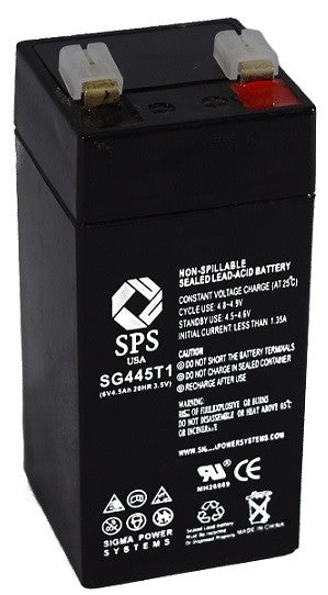 Chloride 100-001-0149 Compatible Replacement Battery