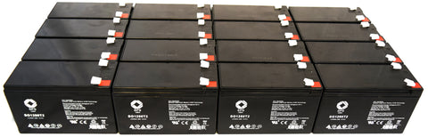 Alpha Technologies ALI Plus BP 700-1000/16 Multi Mount battery set SPSUSA brand