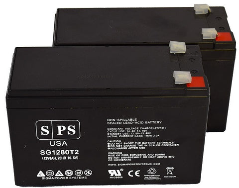 APC Back BR1500I Battery-with 14% more capacity