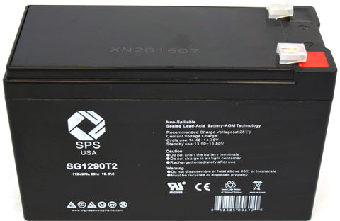 APC SRC96XLBP2S battery set - 28% more capacity
