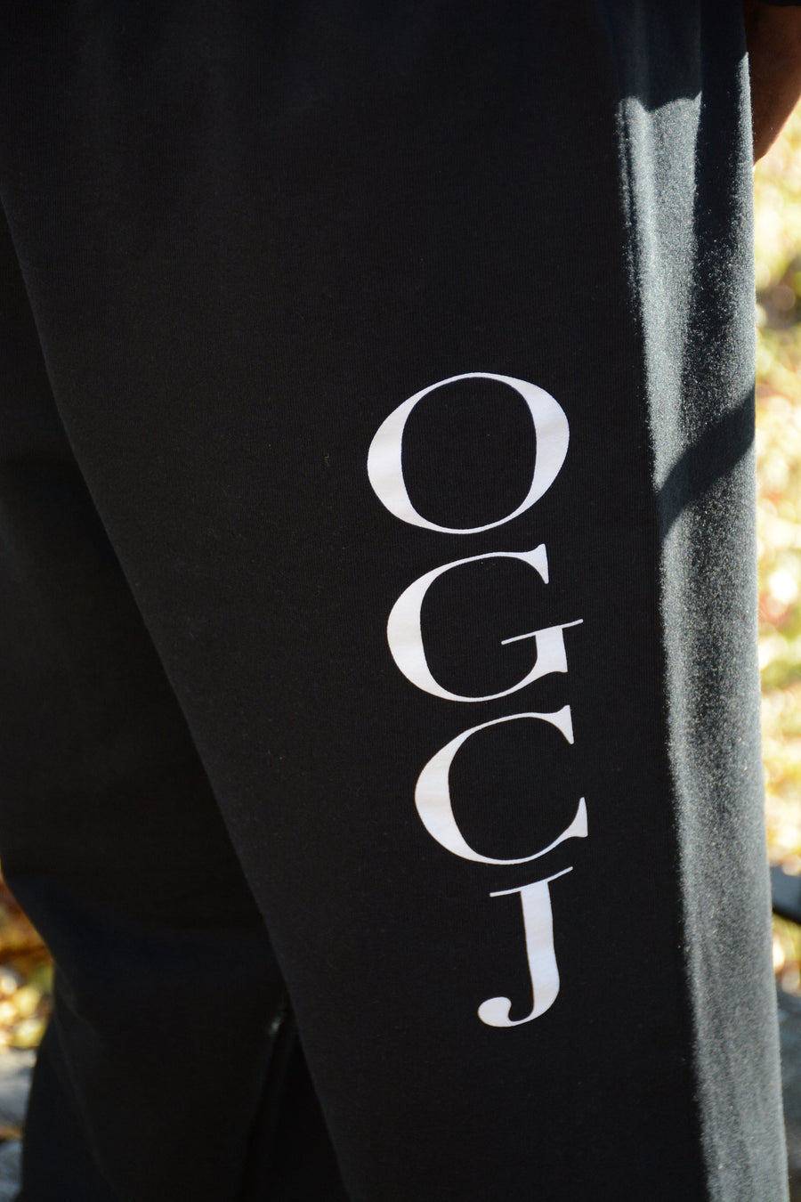 Unisex Chill OGCJ Sweatpants