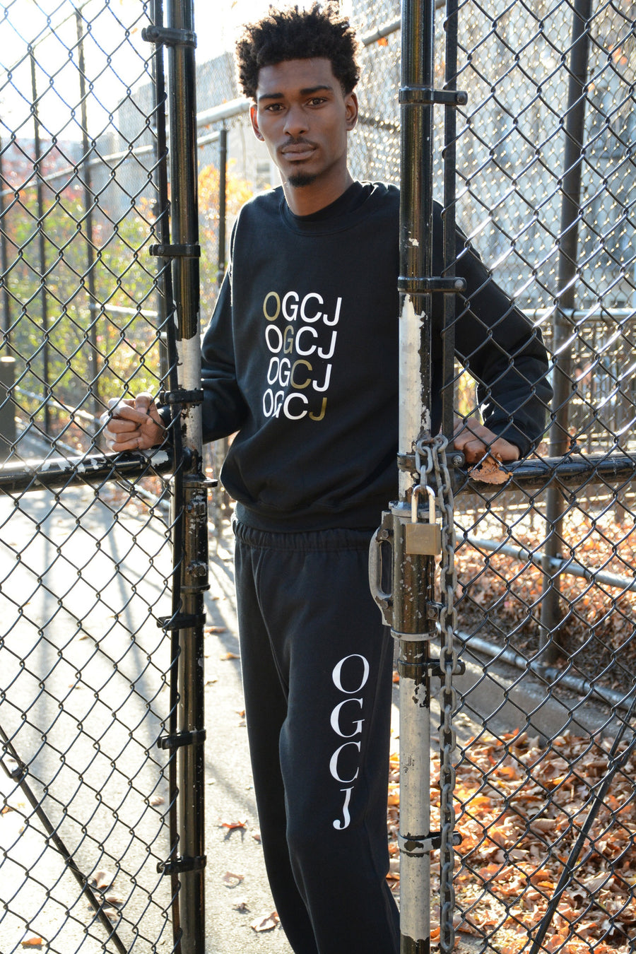 Chill Unisex Sweatpants