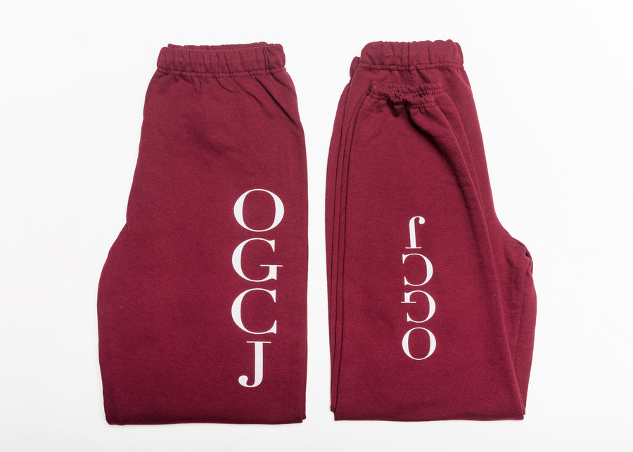 Unisex Chill OGCJ Sweatpants *NEW COLOR
