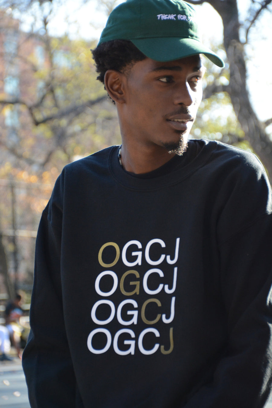 Connect 4 Crewneck Sweatshirt*