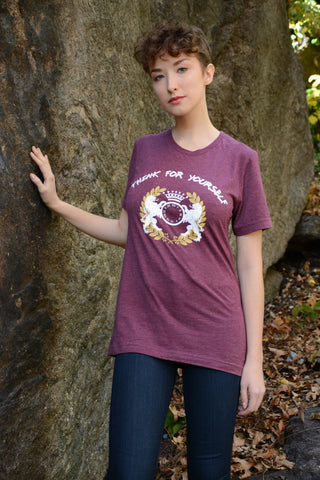PEACE over Bullying Tee