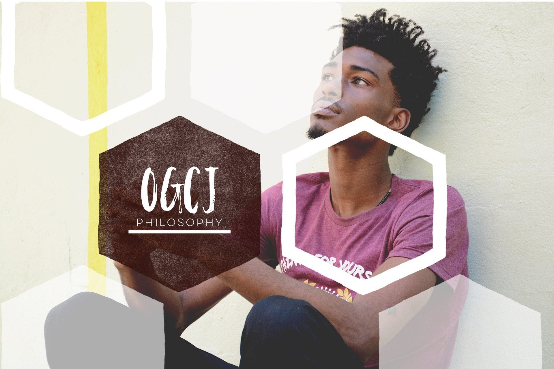 OGCJ - Only God Can Judge Streetwear Clothing Company; our philosophy