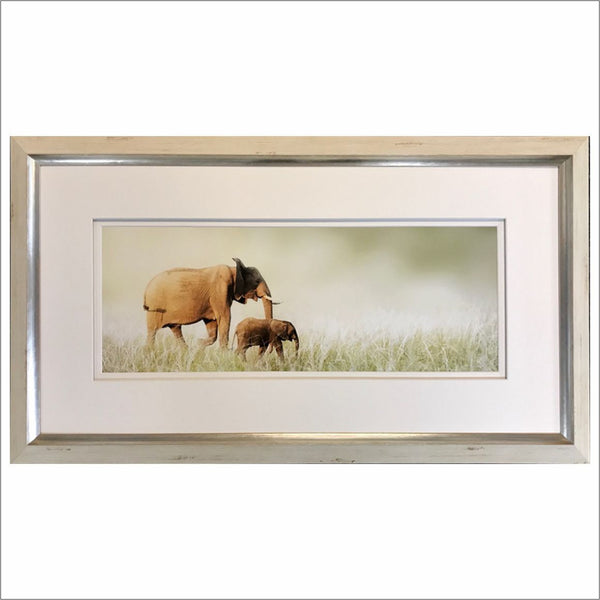A Mother's Love - Object Framers, Object Framers - Picture Framer Perth