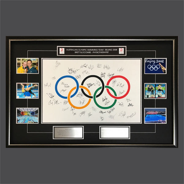 Assorted Memorabilia - Object Framers, Object Framers - Picture Framer Perth