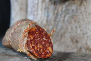 Ardwinna - Northern Spanish style chorizo, 425g half or 850g whole