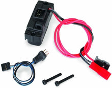 Load image into Gallery viewer, LED lights, power supply (regulated, 3V, 0.5-amp), TRX-4/ 3-in-1 wire harness