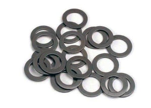 1985 TEFLON WASHERS 5X8MM