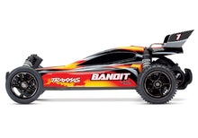Load image into Gallery viewer, Bandit VXL: 1/10 Scale Off-Road Buggy with TQi Traxxas Link Enabled 2.4GHz Radio System & Traxxas Stability Management (TSM)