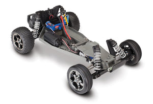 Bandit VXL: 1/10 Scale Off-Road Buggy with TQi Traxxas Link Enabled 2.4GHz Radio System & Traxxas Stability Management (TSM)
