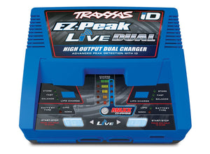 2973 EZ-Peak Live Dual Channel Charger with iD