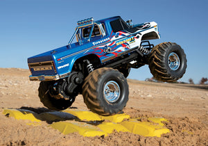 36034-1 Bigfoot No. 1 2WD Monster Truck RTR (R5)