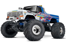 Load image into Gallery viewer, Bigfoot No. 1: 1/10 Scale Officially Licensed Replica Monster Truck with TQ 2.4GHz radio system