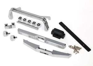 3662 Body Accessories Kit Bigfo