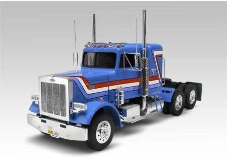 1/25 Peterbilt 359 Conventional Tractor