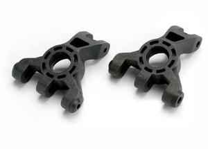 Traxxas 5555 Rear Stub Axle Carriers, Jato (pair)