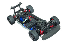 Load image into Gallery viewer, Traxxas Automobile Electric AWD Remote Control Brushless 4-Tec 2.0 VXL Race Car Chassis with TQi 2.4GHz radio and TSM, Size 1/10