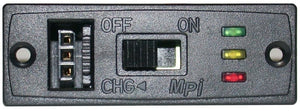 MPI HD CHARGE SWITCH (Wall K)