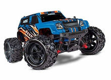 Load image into Gallery viewer, 1/18 Traxxas LATRAX Teton with AC Charger