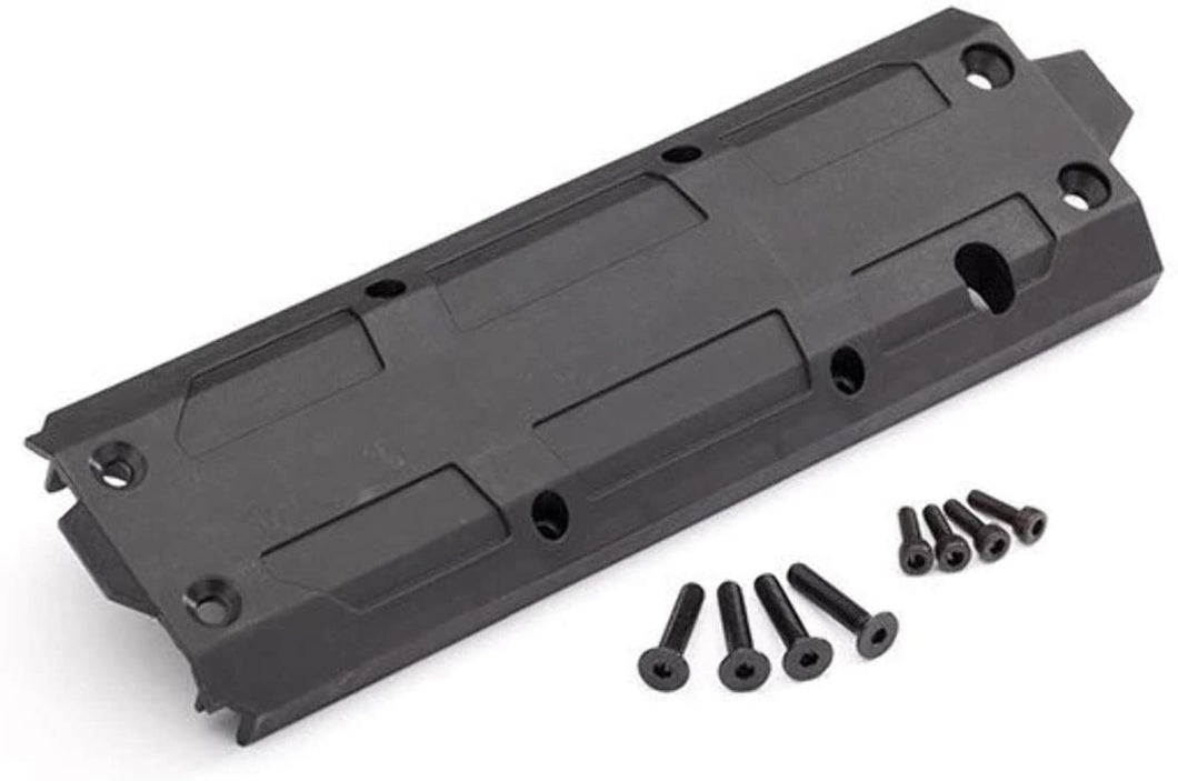 Traxxas 8945 Skidplate, Center