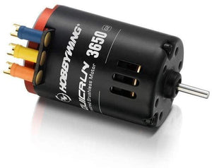 Quicrun 3650 G2, 6.5T Sensored Brushless Motor