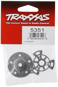 Traxxas 5351 Slipper Pressure Plate and Hub, Revo
