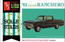 Load image into Gallery viewer, 1/32 1961 Ford Ranchero