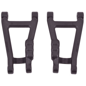 Rear Heavy Duty A-Arms, Black: Bandit