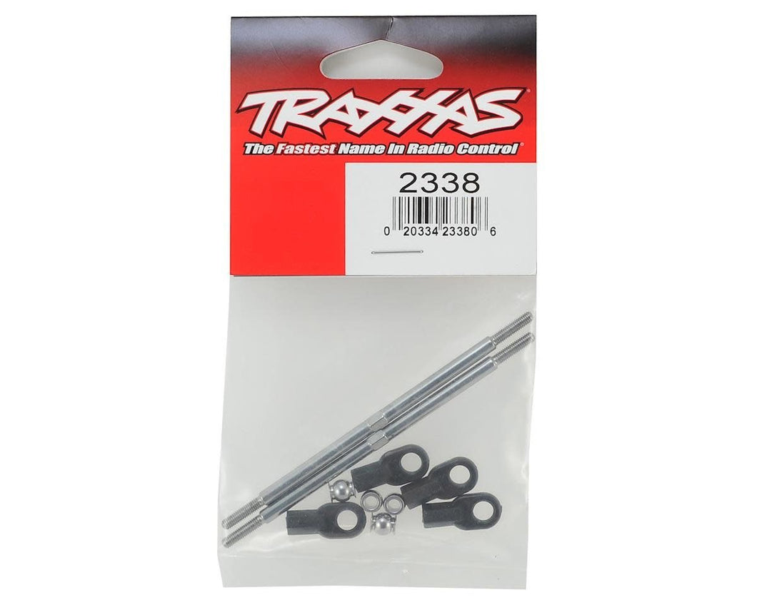 2338 82mm Turnbuckle Tie Rods (2)