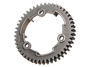 Traxxas 6447X Steel 46-Tooth Steel Spur Gear (1.0 Metric Pitch)