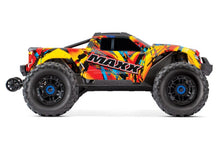 Load image into Gallery viewer, Maxx: 1/10 Scale Monster Truck. Ready-To-Race® with TQi™ 2.4GHz radio system with Traxxas Stability Management™, Self-Righting, and VXL-4s ESC
