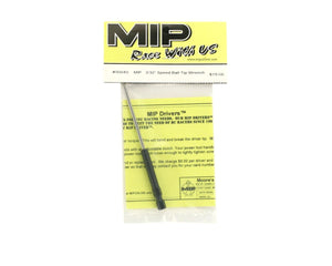 "MIP Speed Tip 3/32"" Ball End"