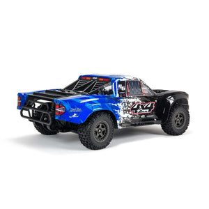 1/10 SENTON 4X4 V3 3S BLX Brushless Short Course Truck RTR, Blue