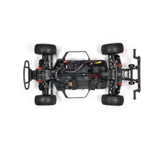 Load image into Gallery viewer, 1/10 SENTON 4X4 V3 3S BLX Brushless Short Course Truck RTR, Blue