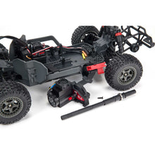 Load image into Gallery viewer, 1/10 SENTON 4X4 V3 3S BLX Brushless Short Course Truck RTR, Red