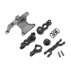 Traxxas 7746 X-Maxx Steering Bell Crank Assembly
