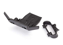 Load image into Gallery viewer, Traxxas TRA6736 Bumper, Front/ Bumper Support