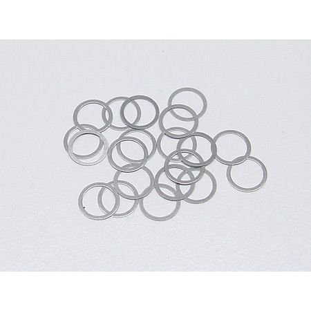Shim Set, 8mm