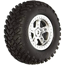 Load image into Gallery viewer, 5973 Slayer 4x4 SCT Tires and Wheels Satin Chrome (2)